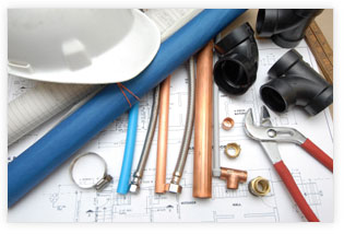 Plumbing services on the wirral